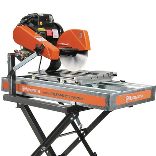 "10"" Tile Saw Rental Newnan GA"