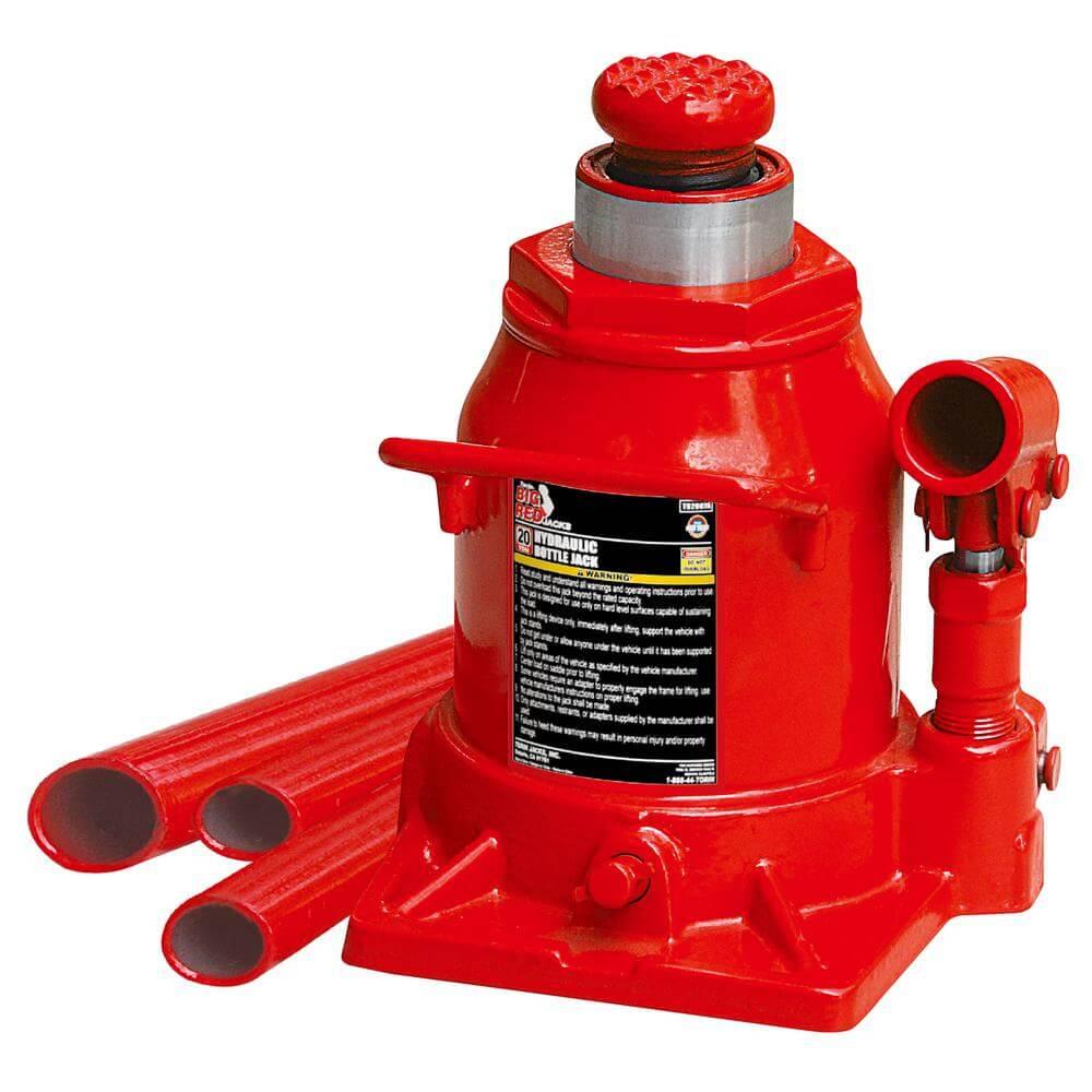 20 Ton Hydraulic Bottle Jack Rental Newnan GA