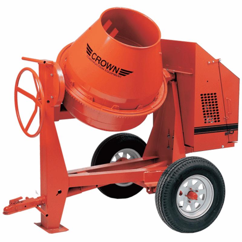 Concrete Mixer Towable Newnan GA
