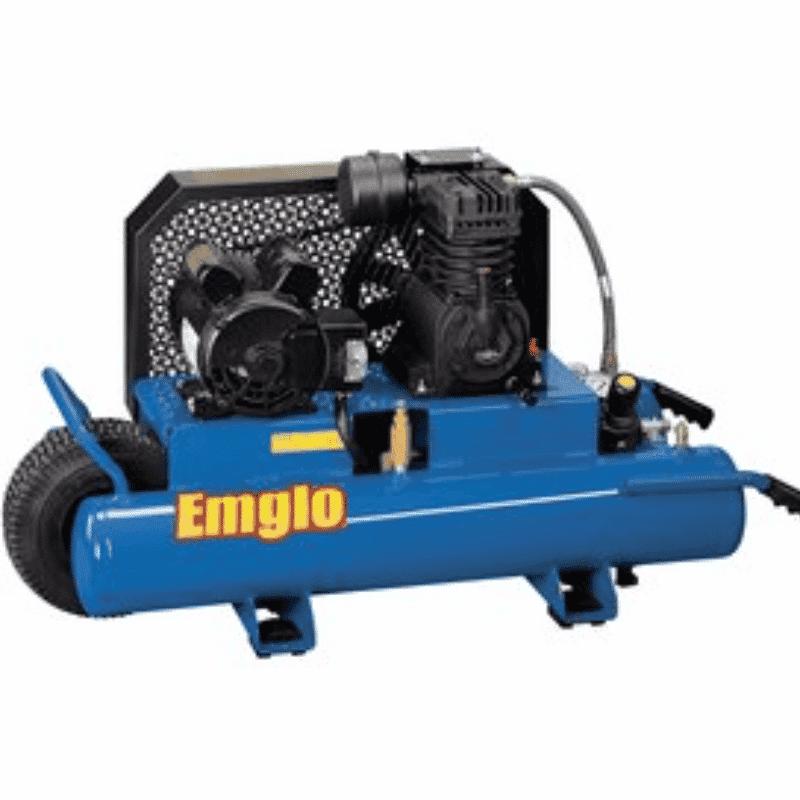 Portable Electric Air Compressor Rental Newnan GA