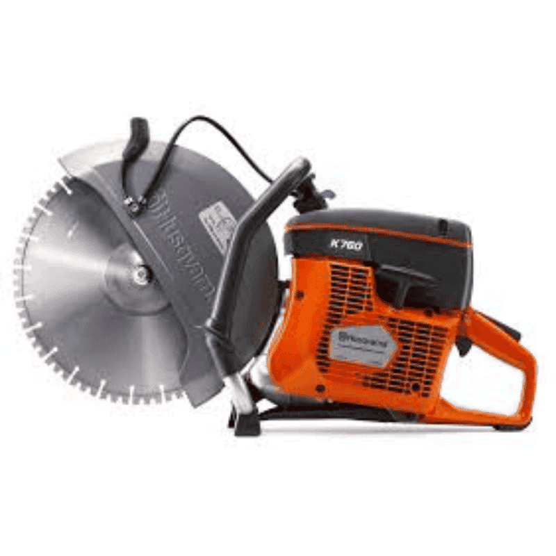 "14"" Gas Cutoff Saw Rental Newnan GA"