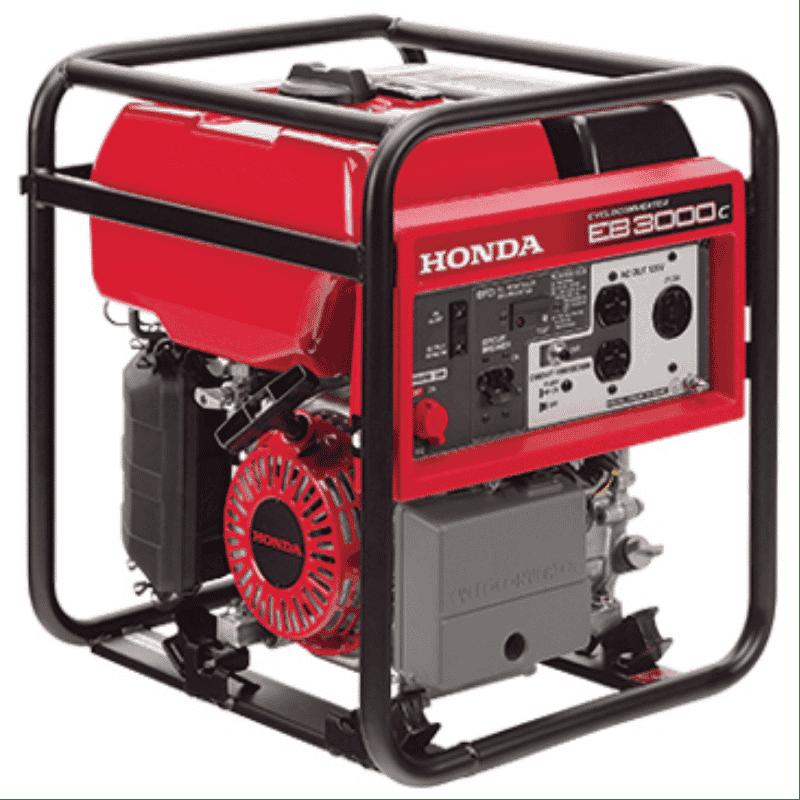 3000 WATT Generator Rental Newnan GA