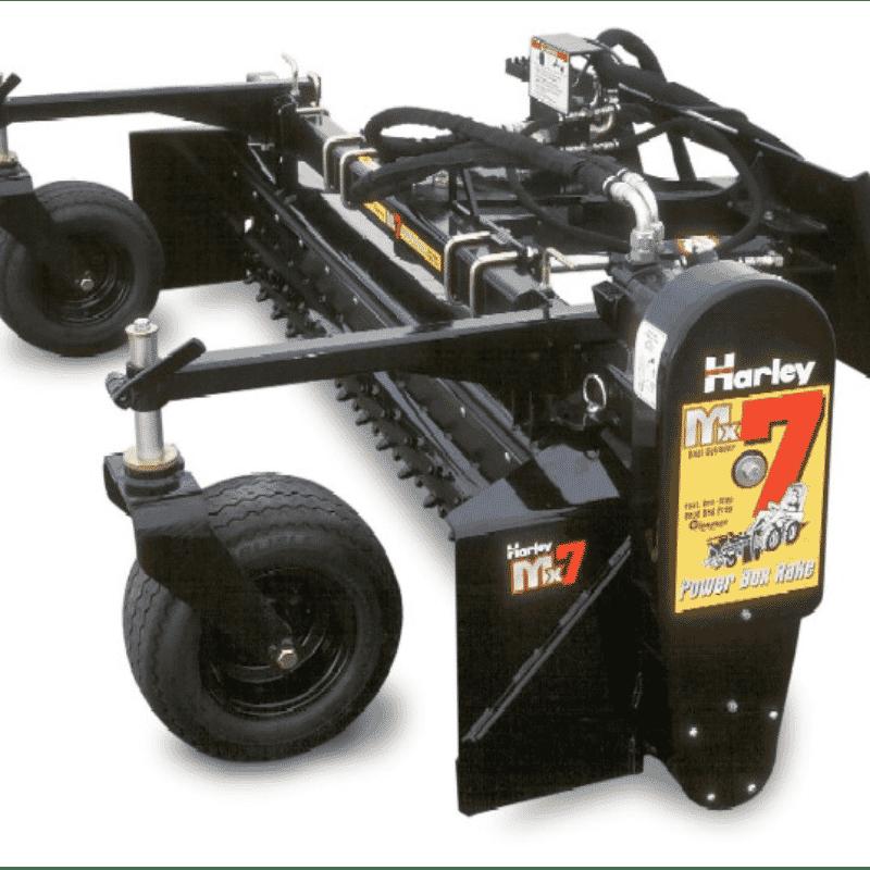 Harley Rake Attachment For Loader Newnan GA