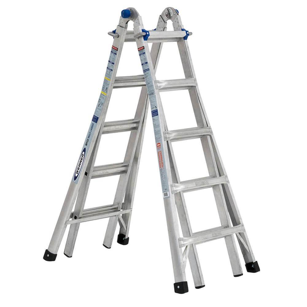 Adjustable 10' Ladder Rental Newnan GA