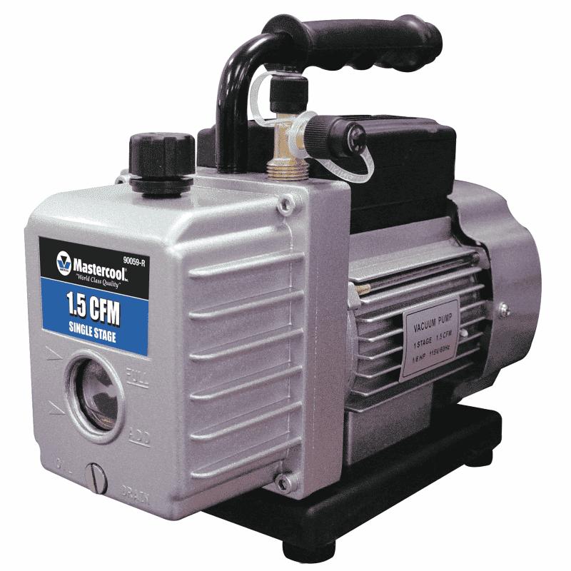 Air Conditioner Vacuum Pump Rental Fayetteville GA