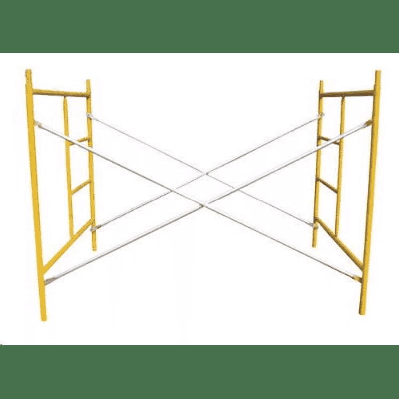 5' Scaffolding Set For Rent Newnan GA