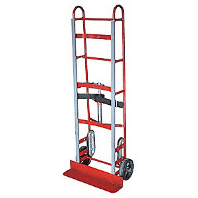 Hand Truck Appliance With Strap Rental Fayetteville GA
