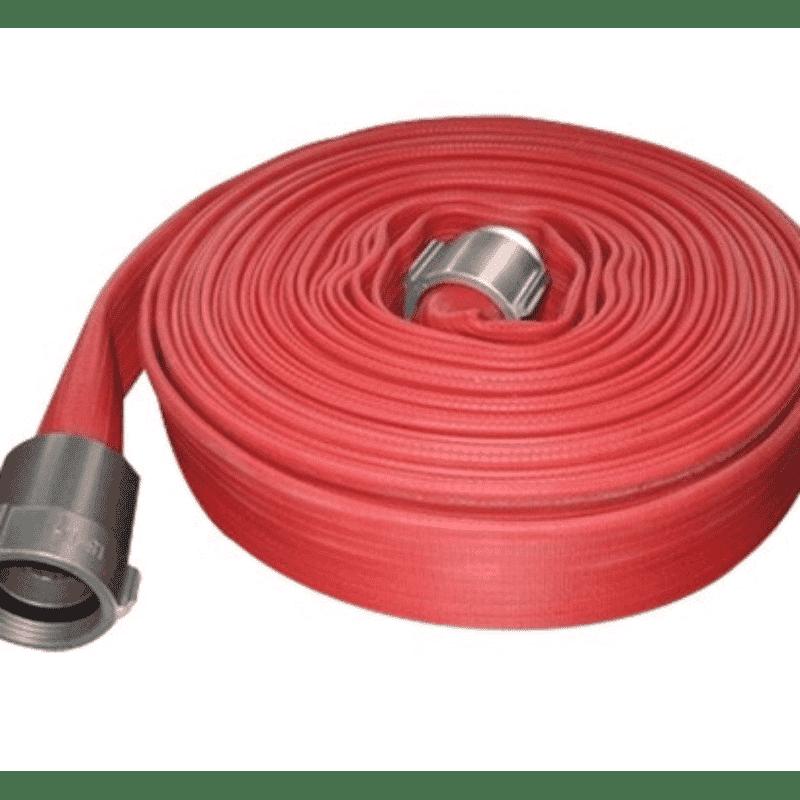 1 1/2″ X 50′ Fire Hose Rental Fayetteville GA
