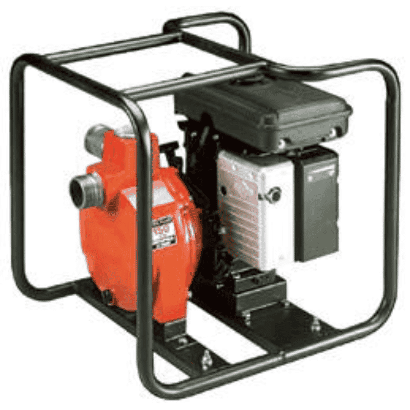 "2"" Centrifical Pump Rental Fayetteville GA"