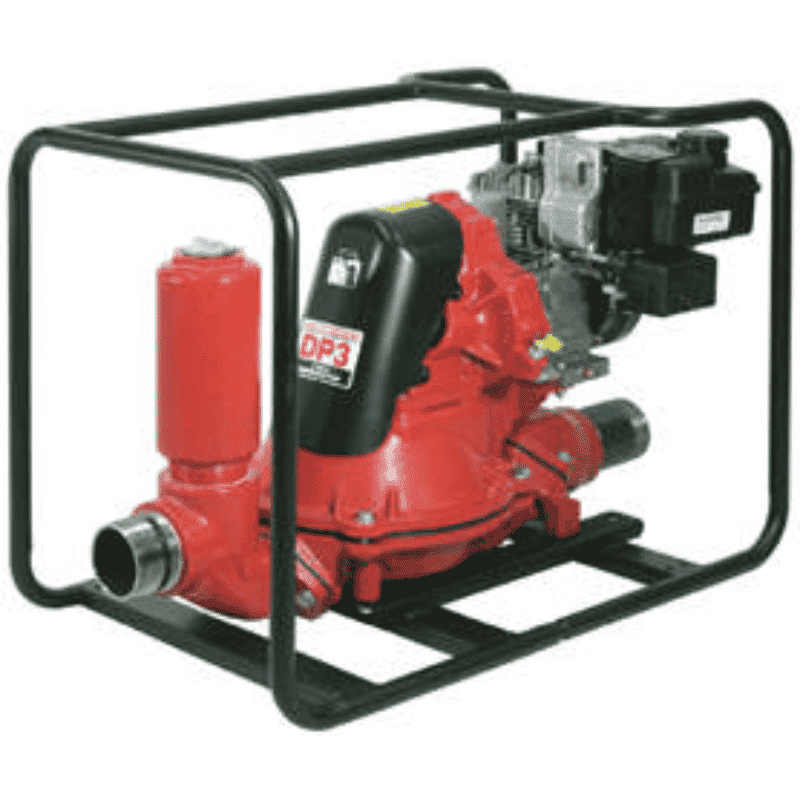 "3"" Diaphragm Pump Rental Fayetteville GA"