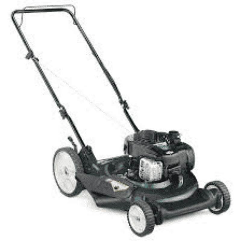 """21"""" Push Lawn Mower Fayetteville GA"""